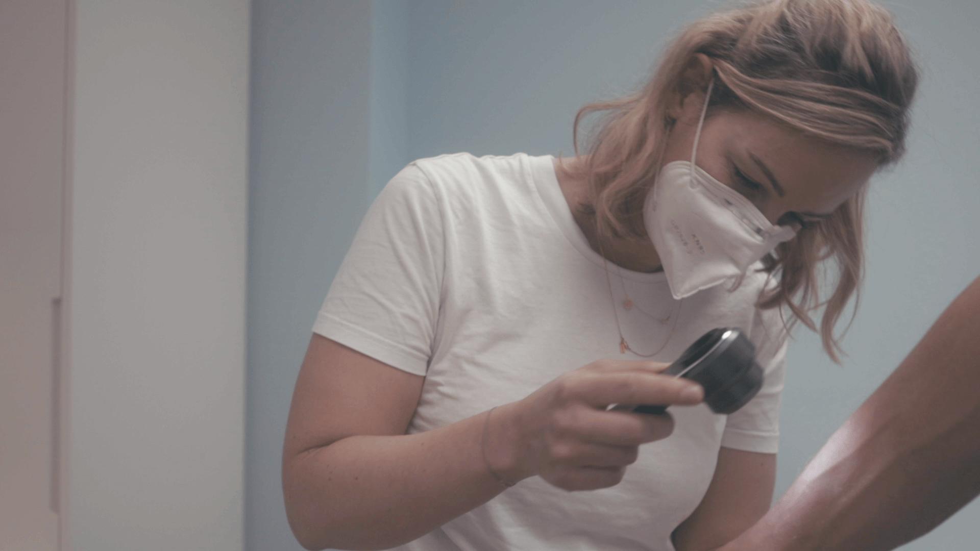 Mein erstes Date mit einem/r DermatologIn- was erwartet mich? 2