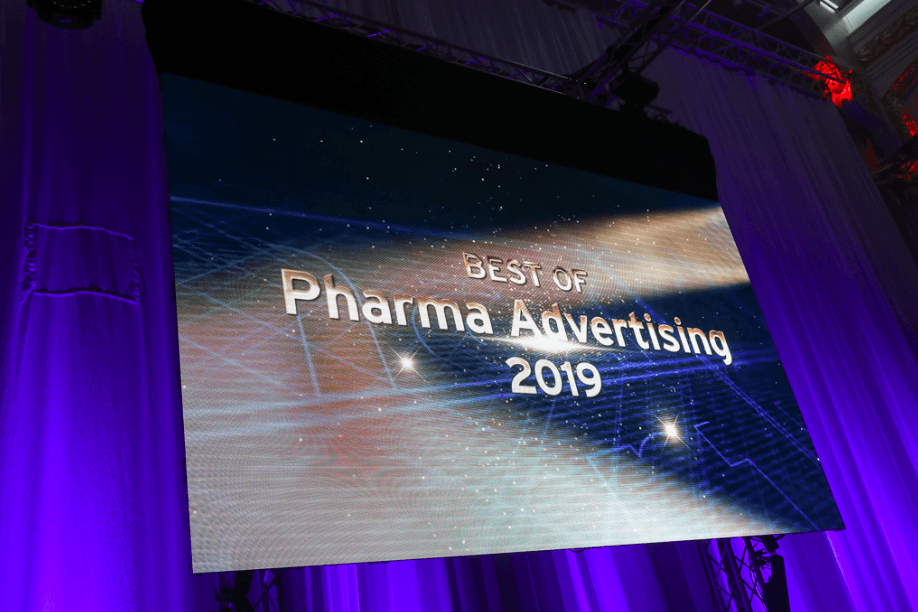 Spot the Dot winner of two 'Goldene Skalpell' (Best of Pharma Marketing 2019) Awards! 6