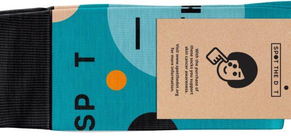 Bestellen Sie jetzt unsere neuen Spot the Dot Socken! 4