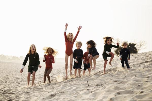 Sun smart kids: 5 tips for a sun safe summer 4